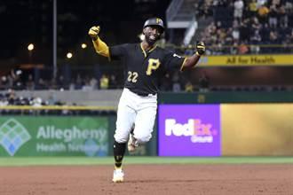 MLB》海盜拋售海賊王 巨人跟大都會有意爭取