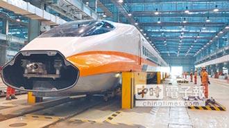 第一科大設鐵道教育示範點
