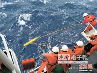 陸水下滑翔機 首應用在印度洋