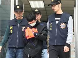 男子穿制服變裝到校園行竊  6所學校90多名師生受害