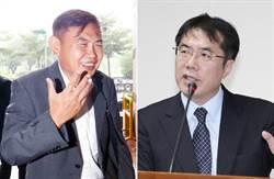 民進黨台南市長辯論 李俊毅砍得黃偉哲刀刀見骨