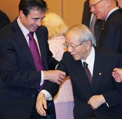 豐田汽車前社長豐田達郎辭世 享壽88