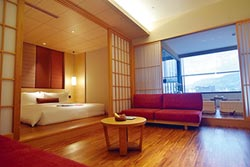 新飯店-動養生 靜養息 北投亞太飯店豐富了溫泉假期