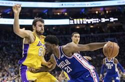 NBA》公鹿有意簽下波格特 目標直指東區霸主騎士