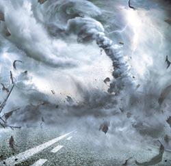 新時代風暴