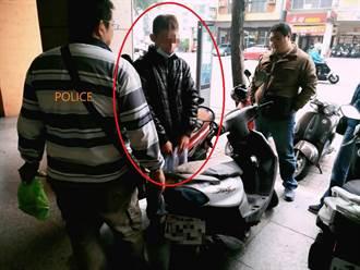 瘖啞人持毒遭警逮 手語抱怨自己可憐為何還捉他