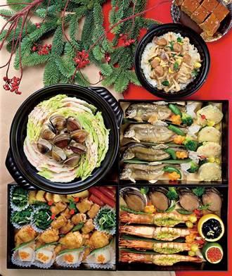 日本年菜吃冷的?背後其實大有學問