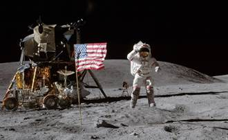 傳奇太空人約翰楊格過世 他登過月球也駕駛太空梭