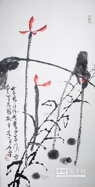 楊小寧遨遊裝裱國度