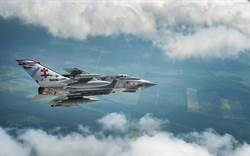 胡賽組織宣稱擊落沙烏地1架龍捲風戰機