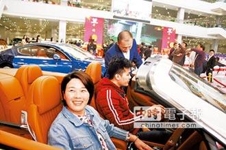 天津平行進口車試點 開進華南