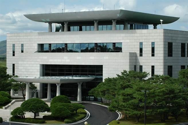 兩韓會談地點將訂在板門店停戰區韓國側的和平之家。(圖/DMZ官網)