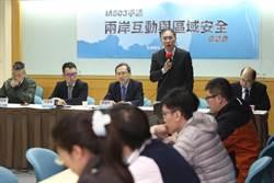林郁方》M503 警示北京的絕望