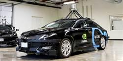 NVIDIA、ZF與百度將於中國共推車用AI電腦