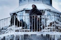 《冰海異種》 12年打造孤島異形