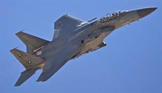 直擊》美意外幫忙 葉門叛軍擊落沙國F-15