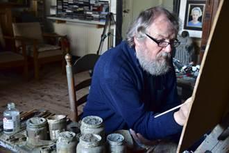 奇美博物館《凝視日常-荷蘭藝術家哈勒曼特》特展 療癒人心