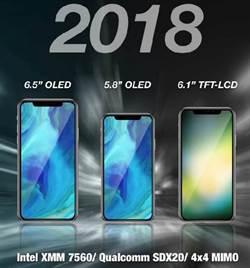 2018年廉價版iPhone X售價曝光 値得入手?