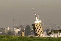 應對胡賽飛彈威脅 沙國考慮引進以色列鐵穹