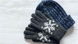 今晚入冬最低溫!掌握保暖3重點 立即抗寒