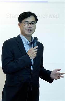 發展新南向基地 陳其邁提出高雄機場升級三支箭