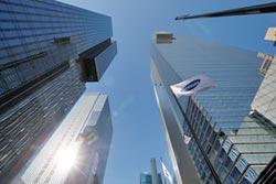 三星去年資本支出440億美元 傲視全球