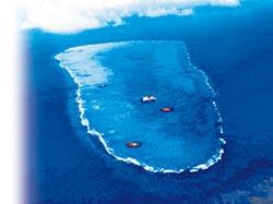 沖之鳥爭議 海委會主委:沖之鳥是礁 台日應就漁權協商