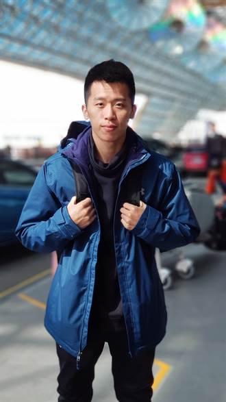 世大運體操金牌李智凱 翻進平昌冬奧任火炬手