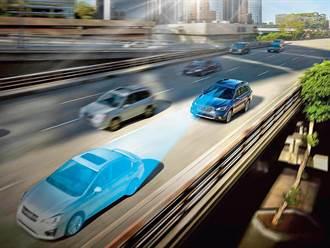 銳利且睿智的雙眼 SUBARU EYESIGHT智能駕駛安全輔助系統