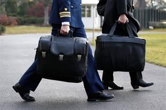 核按鈕:美國總統如何控制核武
