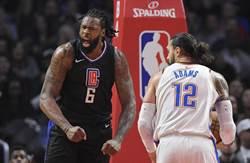 NBA》左手賣球員右手談續約 快艇玩兩面手法