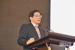 台灣大獨董身分引發爭議 管中閔:上台前會辭職