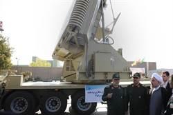 伊朗信仰373防空系統研發完成 由俄S300仿造而來