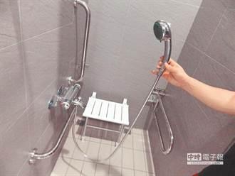 雙證照水電工配錯線 屋主洗澡摸蓮蓬頭電死