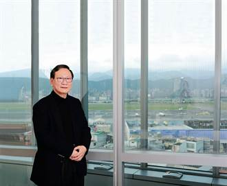 《倪子仁報房市》專訪台北101建築大師王重平:地標建築不一定要高大