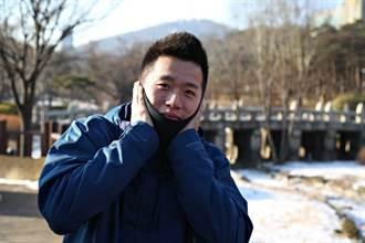 體操王子李智凱擔任冬奧火炬手 雪中訓練挑戰極限