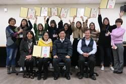 中華醫大7陸生來台學當南丁格爾