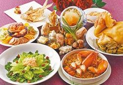 台北福華年菜 藏失傳美味