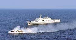 075型兩棲艦開建!共軍陸戰隊規模2020再擴張 直盯南海