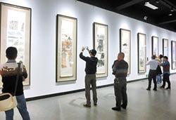 中西藝術品價差大 市場成熟是關鍵