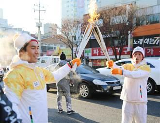 平昌冬奧》菜市場阿凱受邀聖火傳遞興奮開心