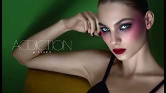 櫃上今天都買得到了!ADDICTION春妝就是要「高調紅頰」,全新30色、限定6色一次推出