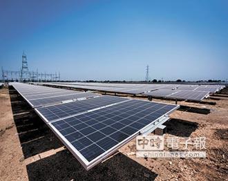 印度擬徵防衛稅 衝擊陸太陽能業