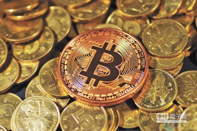 大陸再出手整頓比特幣,要求虛擬貨幣採礦活動「有序退出」。(CFP)