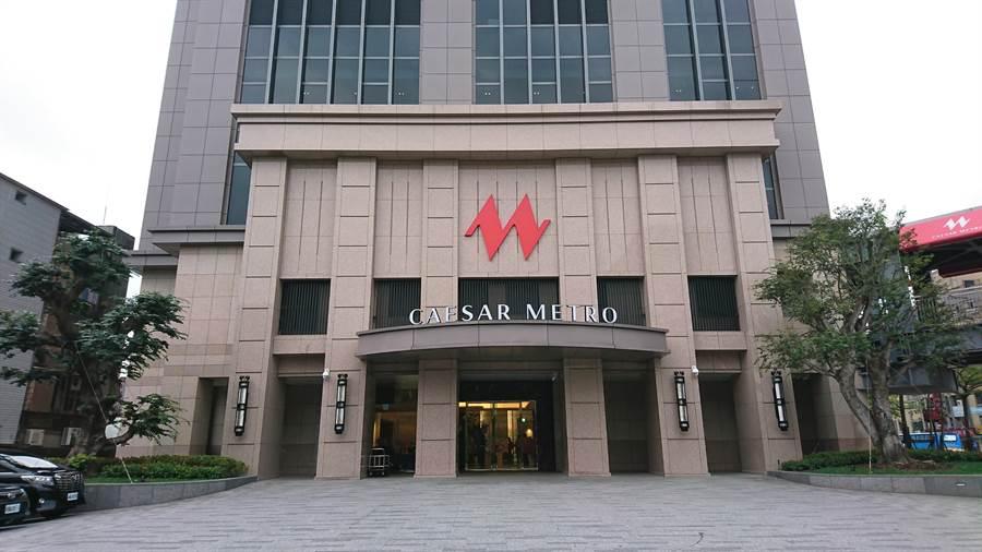 由國內五星級飯店與格上租車組成的策略結盟組織「菁鑽聯盟」,宣布台北凱達大飯店加入成為最新生力軍,將聯盟成員拓增至11家。(林資傑攝)