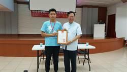 中央特殊選材計畫放榜 首名錄取南崁高中高三生陳毅