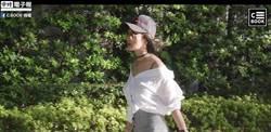 專訪吳思顏穿搭術 百搭單品出國也能超fashion