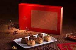 雙「糕」入饌 誠品行旅新年禮盒限量預購中
