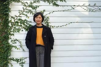 用動畫講台灣的故事 宋欣穎走在《幸福路上》