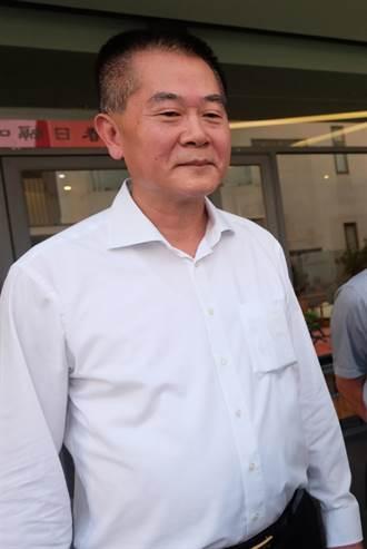 林文瑞請辭國民黨雲林黨部主委 不選縣長專注水利會工作